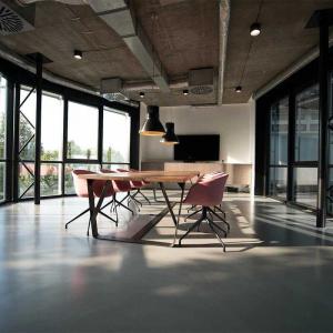 Как подобрать офисное освещение?